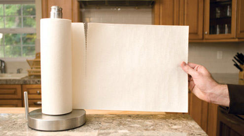 Bambooee - Washable Paper Towels